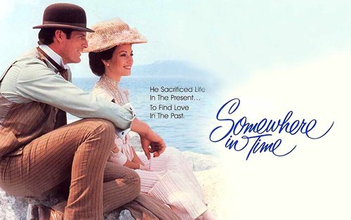 "Click to view the trailer for ""Somewhere in Time."""